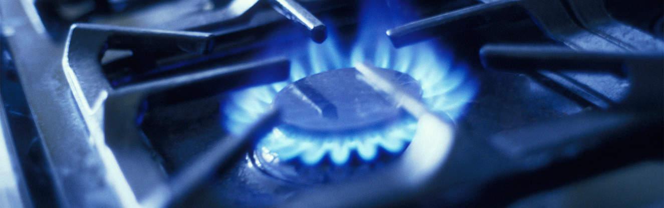 Stovetop Gas Line Installation Hamilton